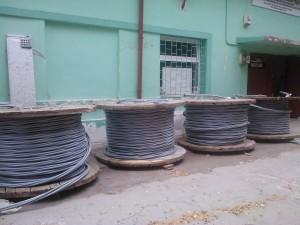 Cablu ENEL ARE4RX 3X150+95